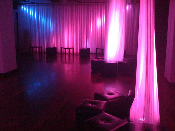 Piste de danse Loft Espaces Des Arts