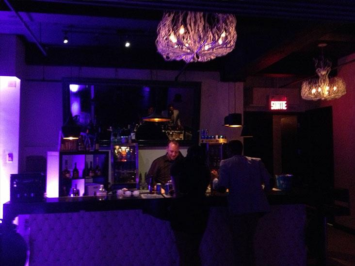 Bar Loft Gallerie 9 Est