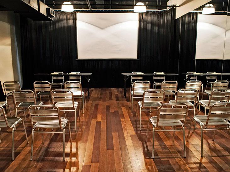 Conférence Loft Gallerie 9 Est
