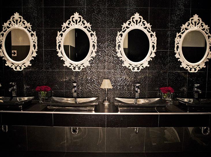 Salles-de-bains Loft Gallerie 9 Est