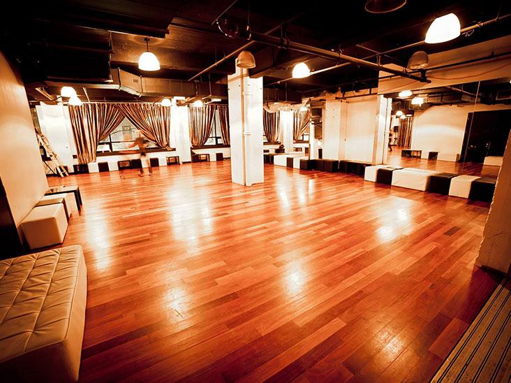 Loft Gallerie 9 Est